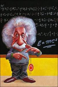 Einstein SR
