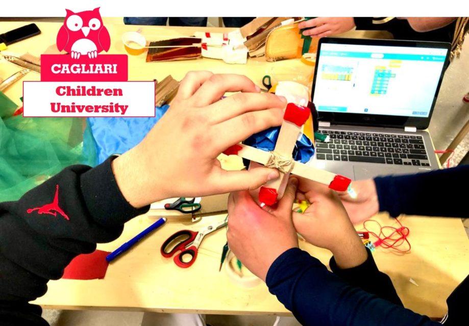 Cagliari Children University